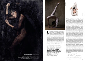 Faust magazine